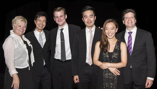 12th Banff International String Quartet Competition