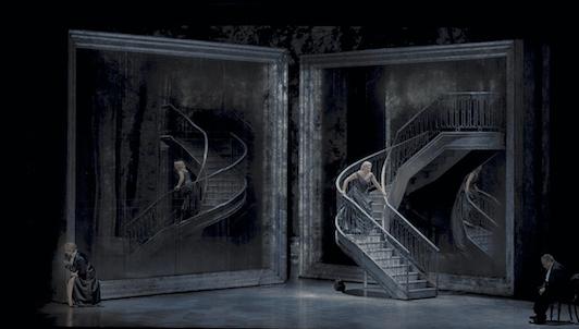 La mystérieuse Vanessa de Samuel Barber ensorcelle Glyndebourne