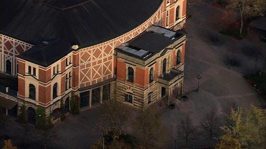 Bayreuth, From Myth to Modernity (Du mythe à la modernité) | Avec des interviews de : (artiste)