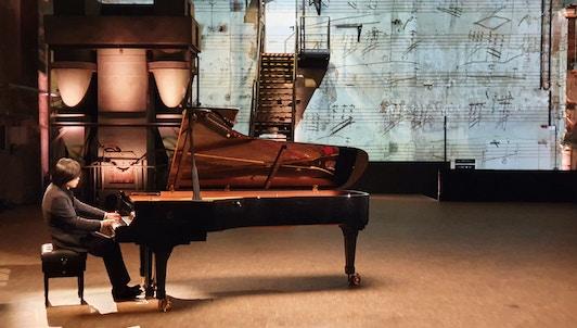 NOUVEAUTÉ : Sunwook Kim interprète les trois dernières sonates pour piano de Beethoven