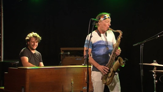 Bill Evans & The Spykillers en direct au New Morning