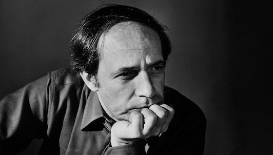Pierre Boulez: A Life for Music