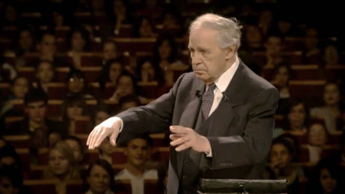 Boulez presents the Firebird