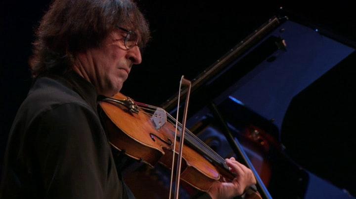Sayaka Shoji, Nelson Goerner, Yuri Bashmet, and Evgeny Kissin play Brahms