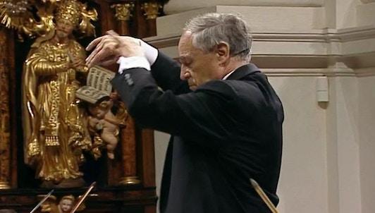 Anton Bruckner, Symphonie n°8