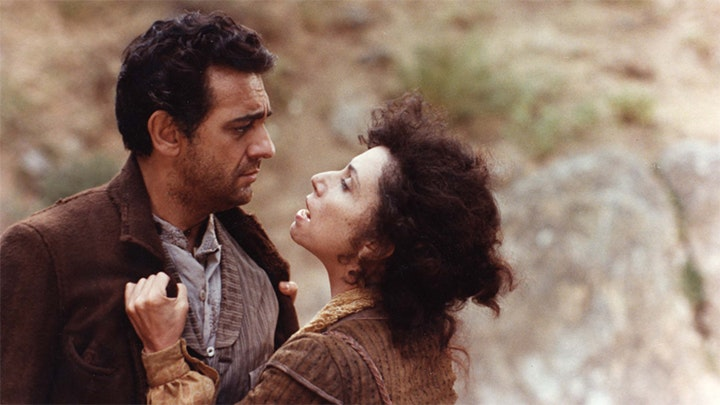 Georges Bizet's Carmen – A Film by Francesco Rosi