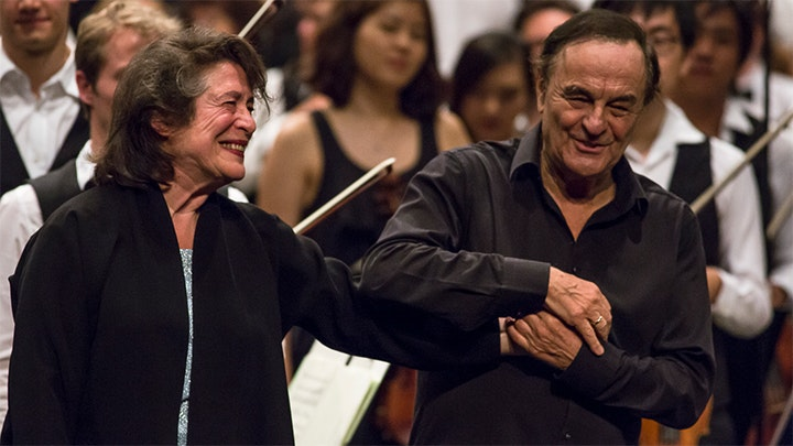 Charles Dutoit conducts Beethoven – With Denis Kozhukhin, Yevgeny Sudbin and Elisabeth Leonskaja