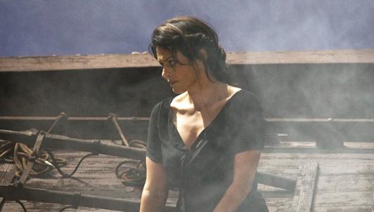 Cherubini's Medea (Italian version by Carlo Zangarini)