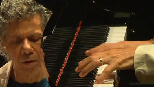 Chick Corea, infatigable légende du jazz