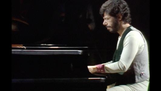 Чик Кориа, фортепианное соло, концерт в Мюнхене