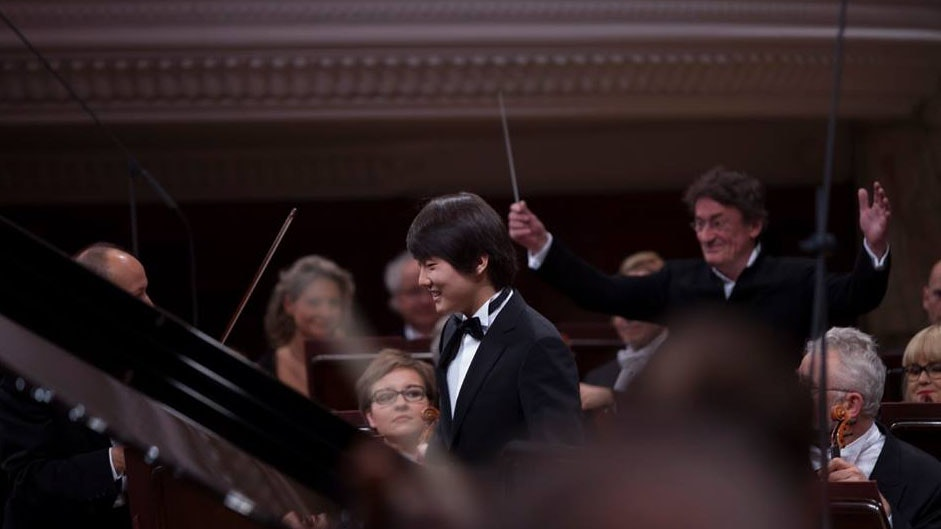 The 17th International Fryderyk Chopin Piano Competition: The Prize-Winners' Concert