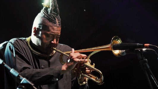 Christian Scott Atunde Ajduah Live at A to JazZ Festival