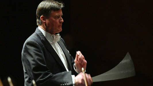 Christian Thielemann conducts Bruckner