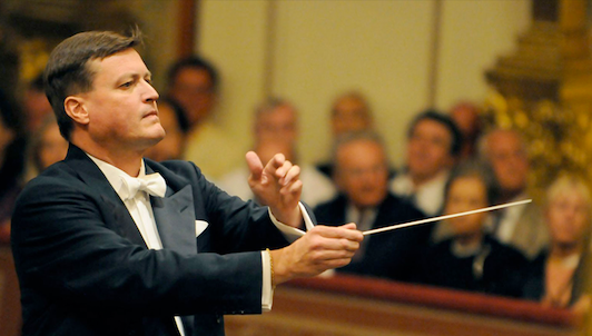 Christian Thielemann conducts Bruckner's Symphony No. 8