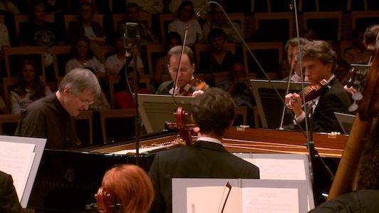 Christian Zacharias dirige Schumann et Brahms   Orchestre national de Lyon (artiste)
