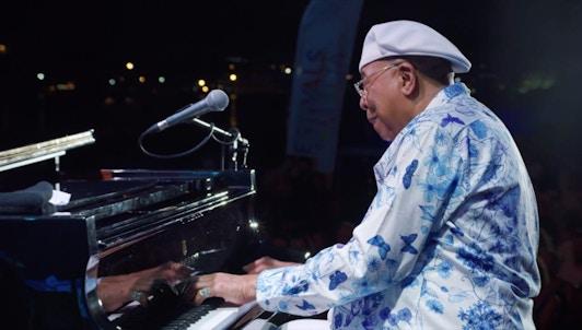 Chucho Valdés Live at Malta Jazz Festival