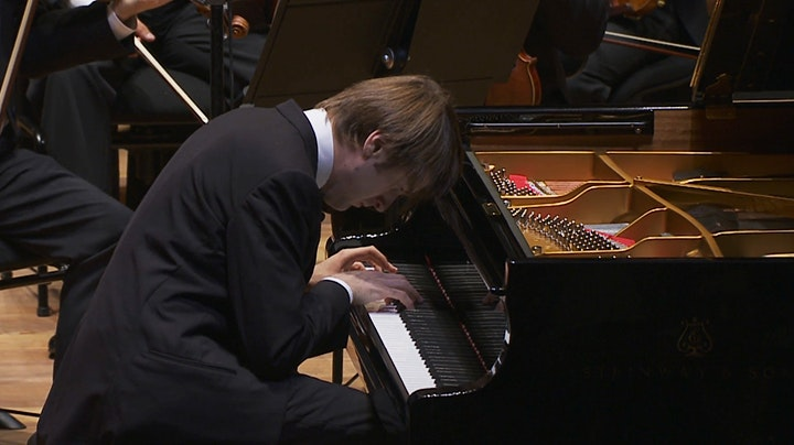 Myung-Whun Chung conducts Rachmaninov and Brahms – With Daniil Trifonov