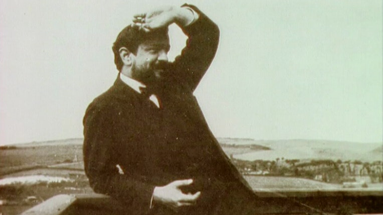 Claude Debussy, Impressions
