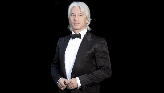 Concert to the memory of Dmitri Hvorostovsky