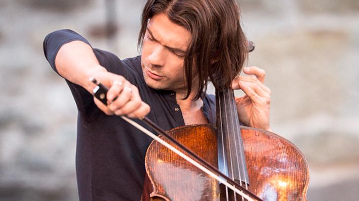 Concert des lauréats (1) – Sous la direction de Gautier Capuçon