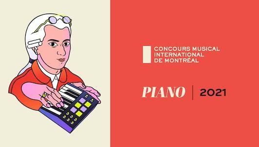 Concours musical international de Montréal: Finals (I/IV)