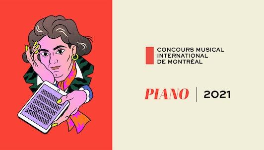 Concours musical international de Montréal: Finals (II/IV)