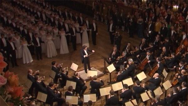 Dancing till dawn at the Philharmonic Ball