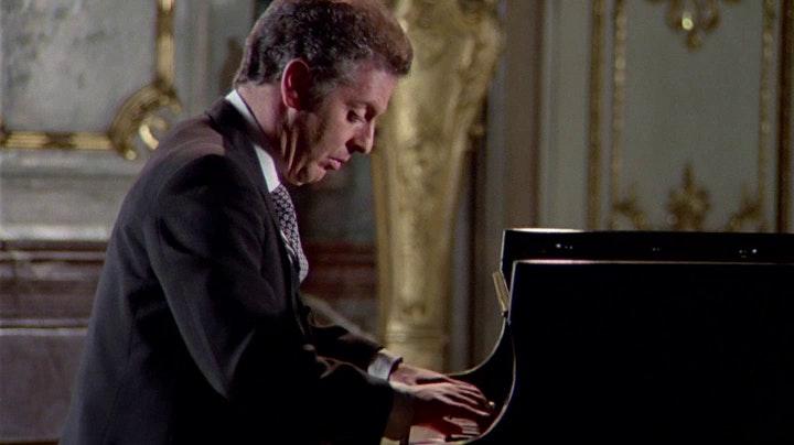 "Daniel Barenboim plays Beethoven: Sonata No. 24, ""À Thérèse"""