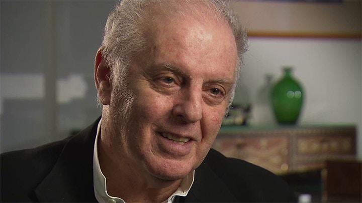 Documentary Daniel Barenboim, My Time At The Bayreuth ...