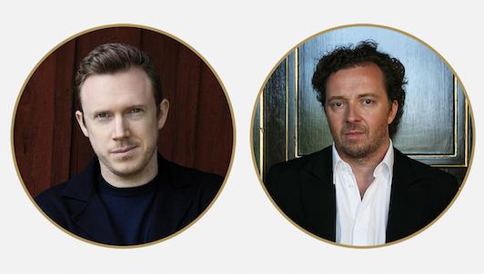 Daniel Harding dirige Mahler et Schumann — Avec Christian Gerhaher