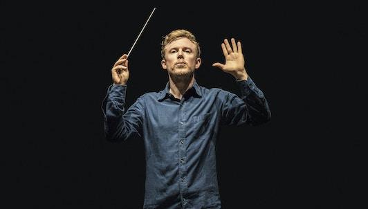 Daniel Harding conducts Schumann's Szenen aus Goethes Faust