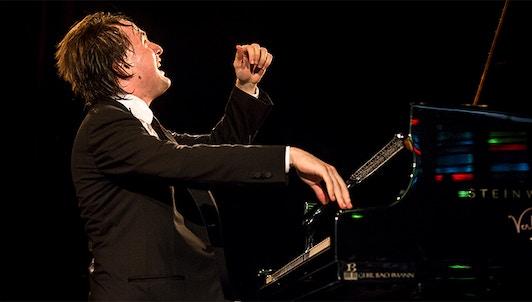 Daniil Trifonov plays Scriabin, Liszt and Chopin