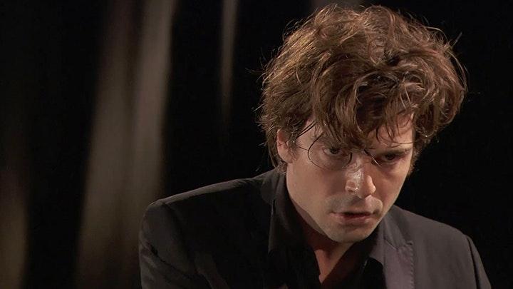David Kadouch plays Liszt, Medtner, Taneyev, and Chopin