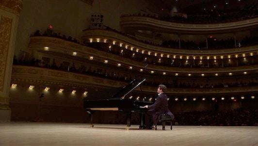 Denis Matsuev plays Beethoven, Rachmaninov, Chopin, Tchaikovsky, and Prokofiev
