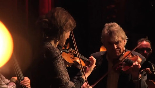 Didier Lockwood and Friends, Live at the Théâtre du Châtelet