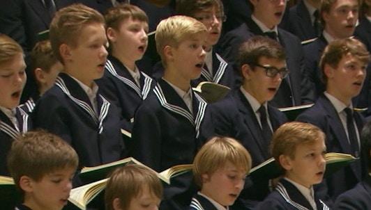 La musique de Bach en héritage