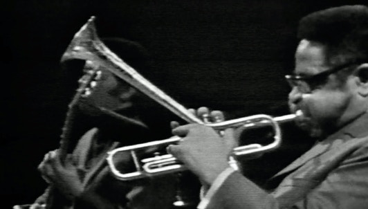 Dizzy Gillespie Live in Paris