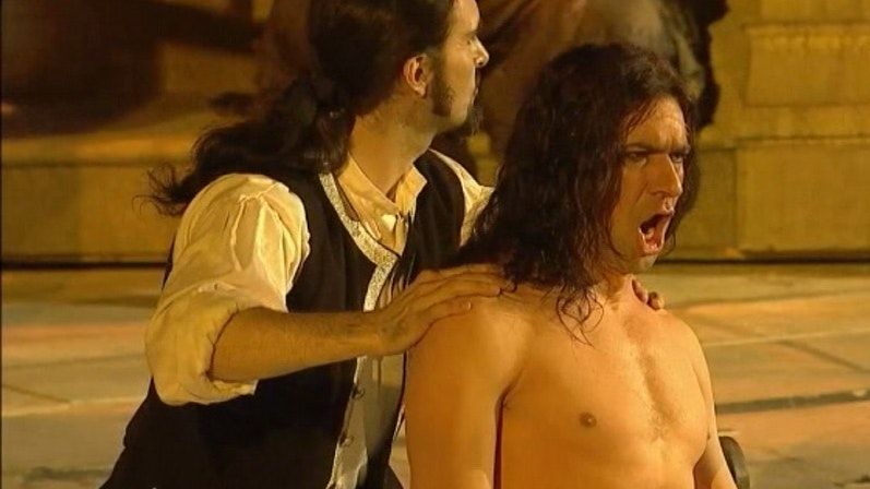 Don Giovanni the great seducer