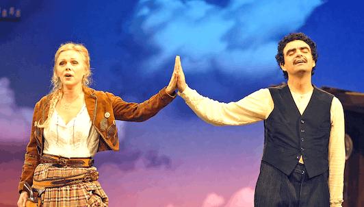 El elíxir de amor de Donizetti