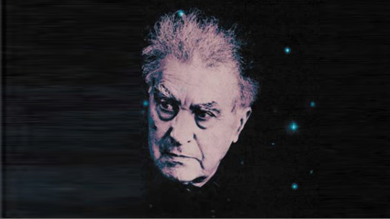 Edgard Varèse, A Visionary in Sound