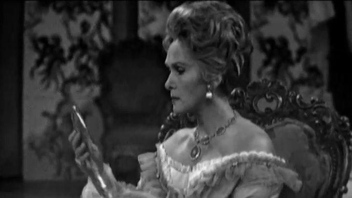 Elisabeth Schwarzkopf sings Richard Strauss, Der Rosenkavalier