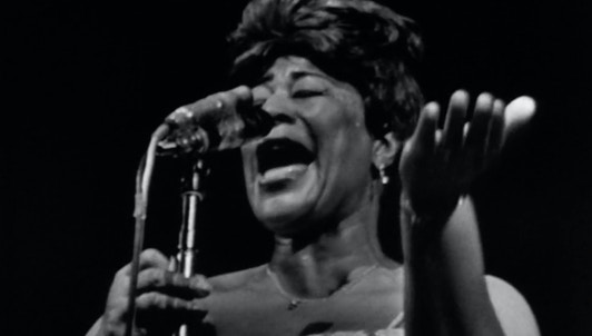 Ella Fitzgerald Live at the Olympia