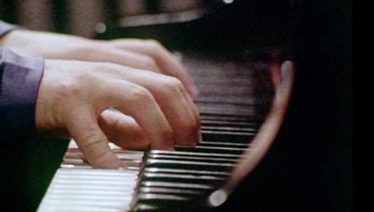 «Баренбойм о Бетховене» 11: Последняя соната Бетховена, I Часть