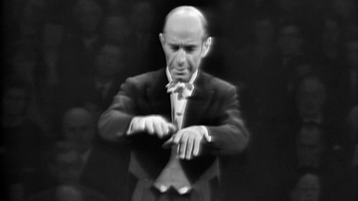 Erich Leinsdorf conducts Schubert, Schumann and Wagner