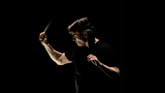 Strauss' Elektra (opera in concert)