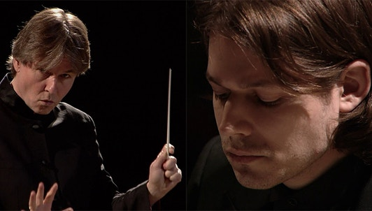 Esa Pekka Salonen conducts Debussy, Ravel and Beethoven – With David Fray