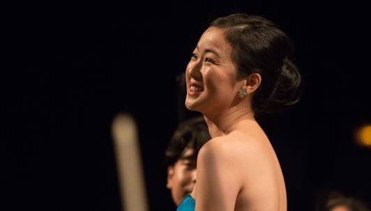 Christoph Eschenbach dirige la Symphonie n°4 de Mahler – Avec Ying Fang