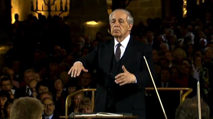 Pierre Boulez conducts Ravel, Mozart, Bartók, Debussy – With Maria João Pires