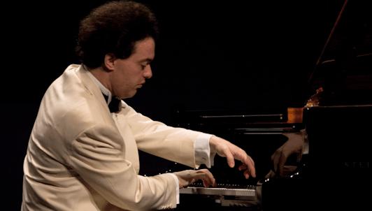 Evgeny Kissin interpreta a Haydn, Beethoven y Gluck