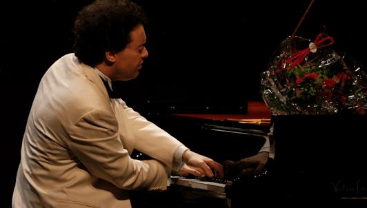 Evgeny Kissin interprète Liszt
